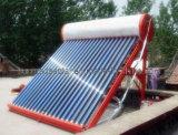 Riscaldamento dell'acqua solare