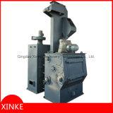 Tumblast Riemen-Typ Granaliengebläse-Maschine für Schrauben und Nuts Reinigung
