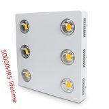 Il prezzo di fabbrica Cxb3590 600W LED coltiva lo scomparto CD chiaro 3500k