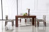 [دين تبل] خشبيّة مع يتعشّى كرسي تثبيت يتعشّى مجموعة ([م-إكس1009])