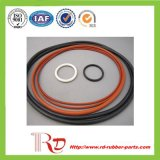 Kundenspezifischer Teflono-ring, PTFE Dichtungs-O-Ring