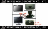 Kundenspezifische Plastikeinspritzung 24inch 32inch 40inch LED LCD Fernsehapparat-Schrank-Form