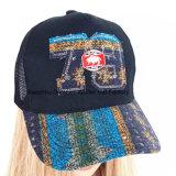 La nueva tendencia, los sombreros urbanos de la manera y los casquillos promocionales hechos punto de los deportes de los sombreros