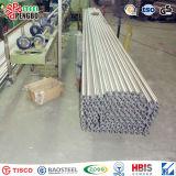 AISI 201 de Flexibele Decoratieve Pijp van het Roestvrij staal