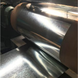 Lo zinco duro pieno d'acciaio 60g/Sm del materiale di tetto ha galvanizzato la bobina d'acciaio