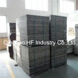 La qualité a personnalisé la palette de bloc de GMT de plastique de PVC