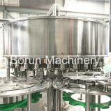 ターンキープロジェクトの天然水の瓶詰工場を完了しなさい