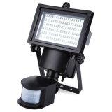 LEIDENE ZonneLamp Waterdichte Zonne Lichte PIR 60 LEDs