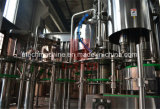 浄化されるか、またはびん詰めにされるよい製造者の自動天然水の充填機