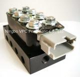 Vu4 4 Угловой блок электромагнитных клапанов с пневматической подвеской Airride системой пневматической подвески в блок клапанов
