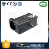 Speld = 1.0/1.3mm SMT gelijkstroom Contactdoos