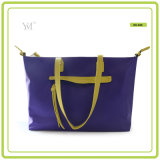Popular personalizado Low Price Wholesale Tote Lady Handbag