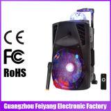 Haut-parleur Protable avec Bluetooth Battery Speaker F395