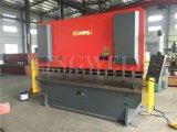 Máquina de /Shearing /Rolling del freno de la prensa hidráulica