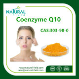 Puder CAS des 98% Coenzym-Q10: 303-98-0