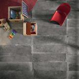 Azulejo de cerámica de hormigón del estilo del cemento para el piso y la pared (FN05)