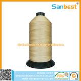 革商品のための100%のナイロンによって結ばれる縫う糸