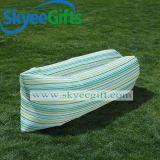 屋外の不精な袋浜のソファーのための膨脹可能なエアーバッグのラウンジのソファー