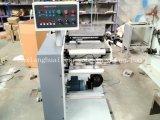 Pequeña máquina que raja de alta velocidad para la escritura de la etiqueta y la película de papel