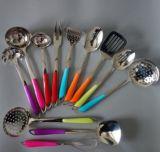 Edelstahl-Küche-Geräte mit Qualität