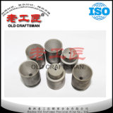 Bloqueadores e bocais do carboneto cimentado do tungstênio Yg15