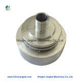 Pièces en alliage d'usinage de précision CNC de lampe
