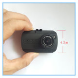 完全なHDビデオレコーダーが付いている1.5インチのダッシュのカメラ