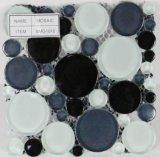 Color mixto, mosaico de vidrio (VMG1008)
