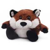 New Type Plush Soft Round Fat Cute Custom Animal Toy