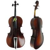 Musikinstrument-Cello des Qualitäts-preiswertes Preis-4/4