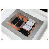Lcd-Bildschirm eingefroren, Maschine für Samsung iPhone Sony-Rand-Bildschirm-Reparatur trennend