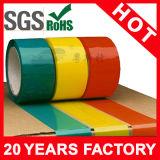인쇄된 색깔 BOPP 포장 테이프