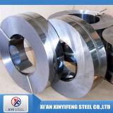 AISI 201 304 bandes d'acier inoxydable