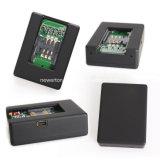 無線GSMは可聴周波バグの監視装置N9聞く