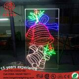Festivial 훈장을%s 색깔에 의하여 바뀌는 LED 주제 훈장 빛 6W