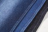 Продажи с возможностью горячей замены для вязания Жан ткани 97% хлопок 3% спандекс джинсовой ткани