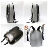 Hardshell 책가방 큰 수용량을%s 가진 방수 어깨에 매는 가방 휴대용 케이스