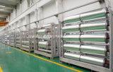 Papel de aluminio material impermeable de la alta exactitud
