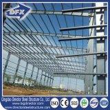 Costruzione d'acciaio Corridoio di grande montaggio pesante della struttura d'acciaio