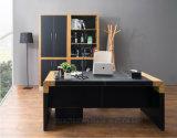 Bureau élevé neuf populaire d'ordinateur de bonne qualité avec PVC (V29)