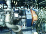水ポンプまたは発電機セットのためのディーゼル機関+クラッチ力アセンブリパッケージ