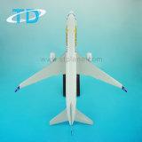 Miat B767-300er Résine 1: 100 modèle modèle d'avion