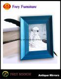 Blocco per grafici di legno della foto del mestiere della mano del regalo di giorno del padre