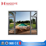Guichet en verre de tissu pour rideaux d'excellent de fournisseur de la Chine prix bas d'offre