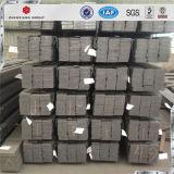 La grande usine de Tangshan a fendu la barre de produit plat