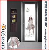De zelfklevende Stickers van het Venster van de Badkamers van de Schuifdeur van het Glas van de Film van het Venster van de Film