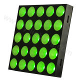 5X5 LED DOT Matrice scène DJ Disco Light Party