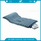 AG-M015 Venta caliente barato con el colchón inflable del aire de la cama de hospital de la bomba