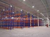 Racking del pallet di racking del magazzino della cella frigorifera