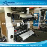Machine d'impression pleine largeur Impression haute vitesse sur papier de batterie